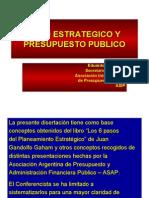 20080111 120134 Plan Estrategico y Presupuesto Publico