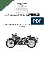 Catalogo Pezzi Ricambio SuperAlce 1949-2ed