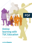 Online Learning With Union Learn