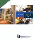 Catalog Brooks Institute