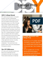 CPY.collegePrep.overview