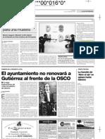 Euliser Polanco. Alterarte 2003. Oviedo asturias.