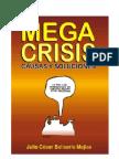 Libro Mega Crisis Causas y Soluciones