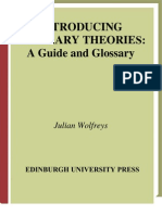 Introducing Literary Theories