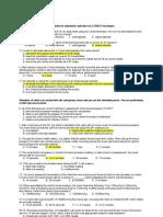Fundamentals of Nursing1