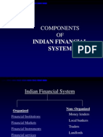 componentsofindianfinancialsystem-100906034406-phpapp02