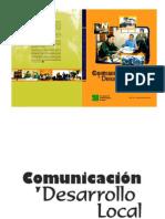 CALANDRIA- Comunicación y Desarrollo Local