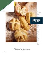 Dossier de Panaderia DUOC