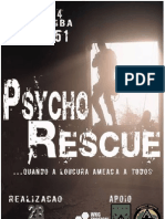 Psycho Rescue Manual