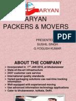 Araya Logistics