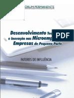 Micro e pequenas inovação mdic gov