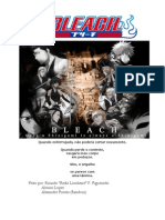 [3D&T] Bleach
