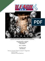 [3D&T] Bleach