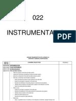 Los 022 Atpl_a (Prior to Npa-fcl 25)