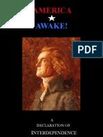 America Awake!