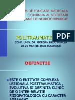 Politraumatisme