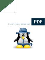 Manual Clonar Discos Con SO Linux