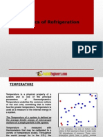 Basics of Refrigeration