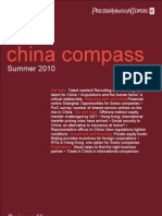 2010 Pwc China Compass Summer-En