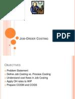 Job Order Costing3