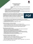 Récapitulatif des propositions Berges de Seine