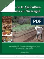 Estado de la Agricultura Orgánica en Nicaragua