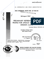 AAP-5 Mission Profile 671010