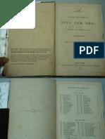 高富,戴德生,慕稼谷 譯 (1868) 寧波話新約全書 (羅馬字)