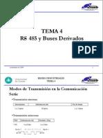 tema4 rs485