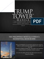 Trump Tower Manila