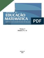 Rev Ed Mat Vol 9