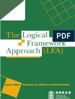LFA by NORAD Handbook