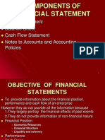 Preparation of Financial Statmenet