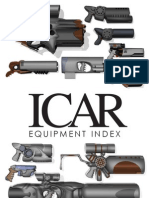 Icar Equipament Index