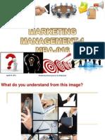 Marketing Sec A