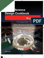 LED Reference Design Cookbook_TI