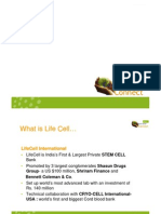 Microsoft Power Point - LifeCell Corporate Connect Compatibility Mode