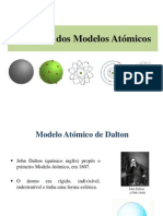 Modelos Atómicos 01