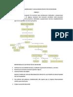 Apuntes de Elaboracion y Evaluacion de Proyectos de Inversion