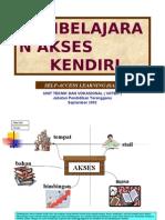 Pembelajaran Akses Kendiri