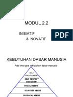 MODUL QMS 2.2