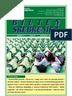 Bilten Srebrenica Broj 47, September 2010 Godine