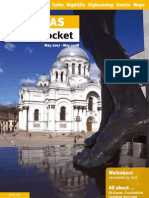 Kaunas In Your Pocket