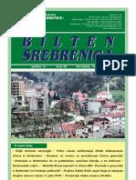 Bilten Srebrenica Broj 48, December 2010 Godine