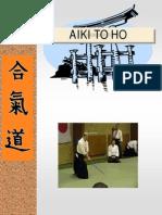 01 Aikido Nishio Aiki Toho Iaido Presentation