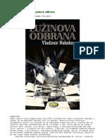 Nabokov-Vladimir-Lužinova-odbrana