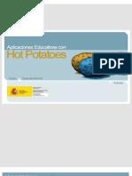 Tutorial Hot Potatoes en Español