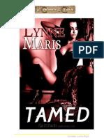 LYNNE MARIS domada