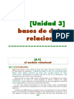datos .U3