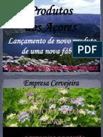 Productos dos Açores PDF